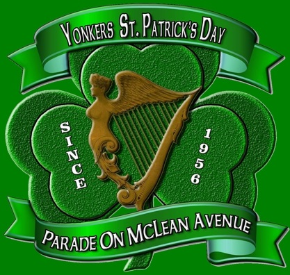 Yonkers St Patrick's Parade